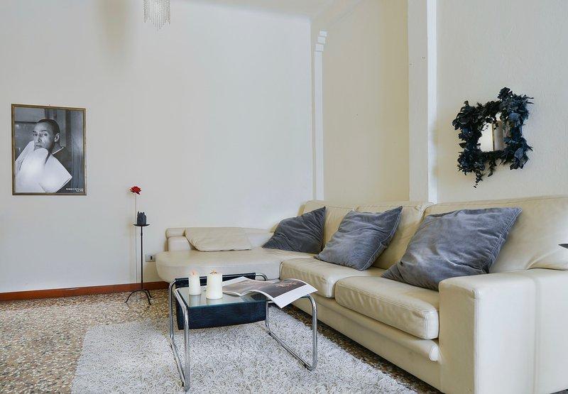 Elegant 2bdr apt in Bologna - Image 1 - Bologna - rentals