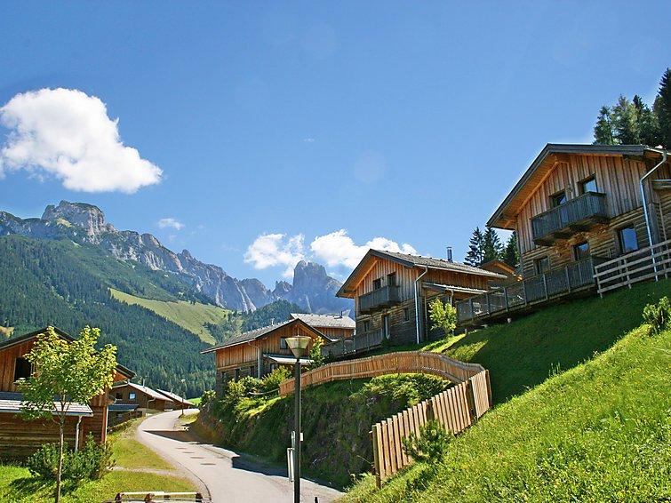3 bedroom Villa in Annaberg   Lungotz, Salzburg, Austria : ref 2295074 - Image 1 - Annaberg-Lungotz - rentals