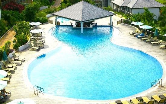 Marigot Bay Capella Hotel - St.Lucia - Marigot Bay Capella Hotel - St.Lucia - Marigot Bay - rentals