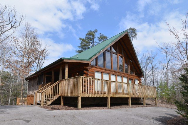 Papa's Pad - Image 1 - Sevierville - rentals