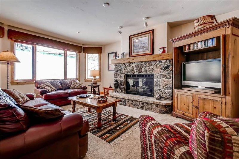 Antlers 115 - Image 1 - Steamboat Springs - rentals