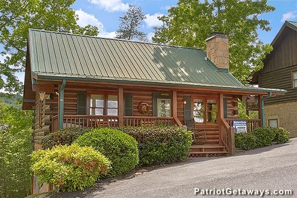 Southern Charm - SOUTHERN CHARM - Pigeon Forge - rentals