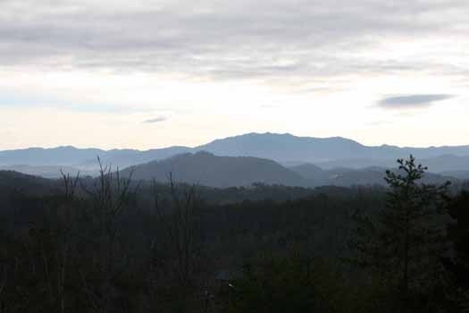 Blue Mountain Views - BLUE MOUNTAIN VIEWS - Sevierville - rentals