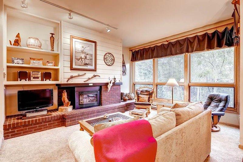 Kutuk 209 - Image 1 - Steamboat Springs - rentals