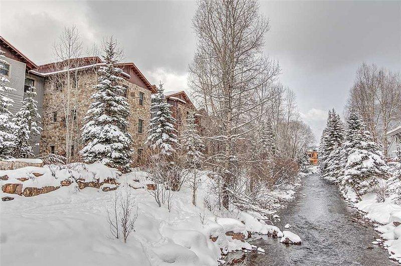 River Club 2-bedroom unit - Image 1 - Telluride - rentals
