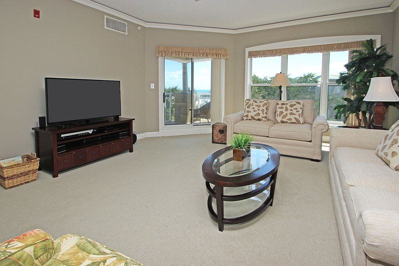 Hampton Place, 6504 - Image 1 - Hilton Head - rentals