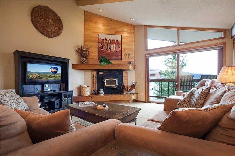 Ranch at Steamboat - RA102 - Image 1 - Steamboat Springs - rentals