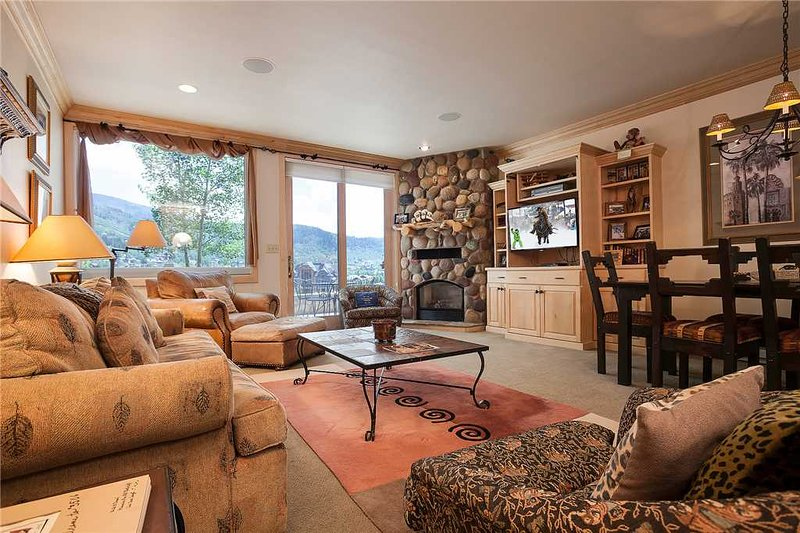 West Condominiums - W3506 - Image 1 - Steamboat Springs - rentals