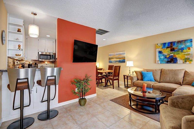 Biarritz Blissful Getaway - Image 1 - Palm Springs - rentals