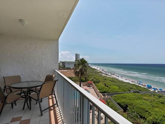 Beachcrest 405 - Image 1 - Santa Rosa Beach - rentals