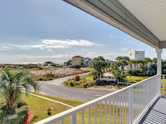 Beachside Villas 221 - Image 1 - Santa Rosa Beach - rentals