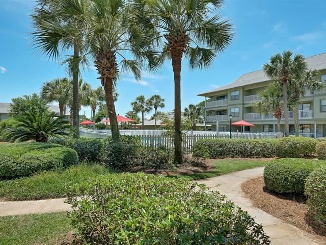 Beachwood Villas 11G - Image 1 - Santa Rosa Beach - rentals