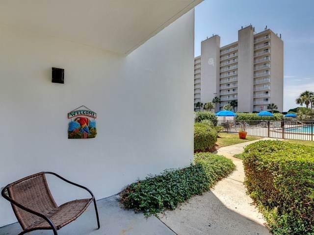 Emerald Hill 33 - Image 1 - Santa Rosa Beach - rentals