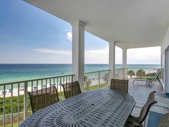 Grand Playa 302 - Image 1 - Santa Rosa Beach - rentals