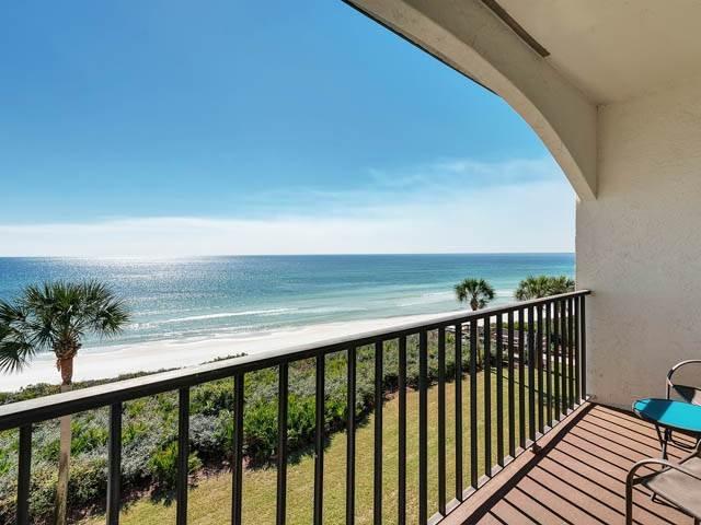 Palms C11 - Image 1 - Santa Rosa Beach - rentals
