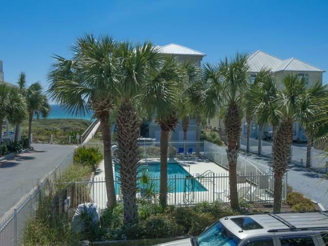 Seaview II #100 - Image 1 - Santa Rosa Beach - rentals