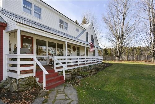 Mountain View Farm - Image 1 - Morrisville - rentals