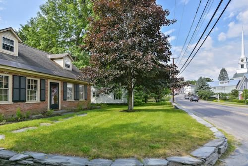 Town and Country - Image 1 - Stowe - rentals