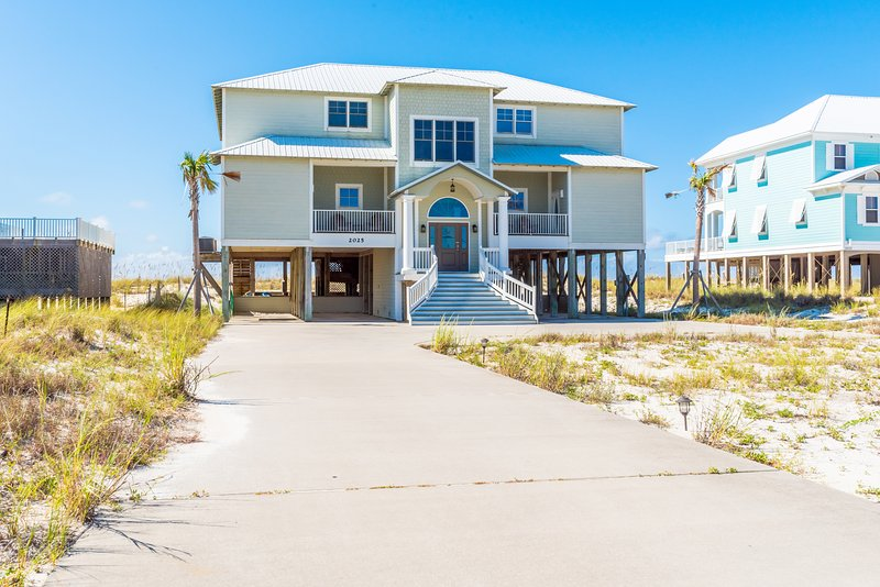 Crews Quarters - Image 1 - Gulf Shores - rentals