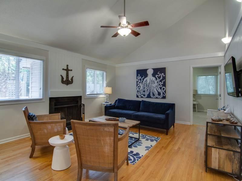 Oceanwoods 424 - Image 1 - Kiawah Island - rentals