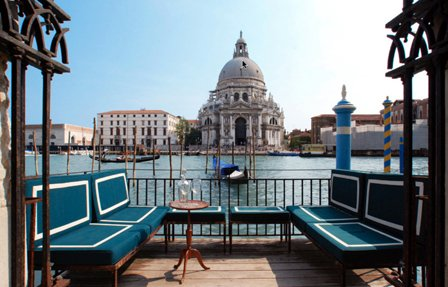 Villa in Ca Grand Canal | Rent Villas | Classic Vacation - Image 1 - Venice - rentals
