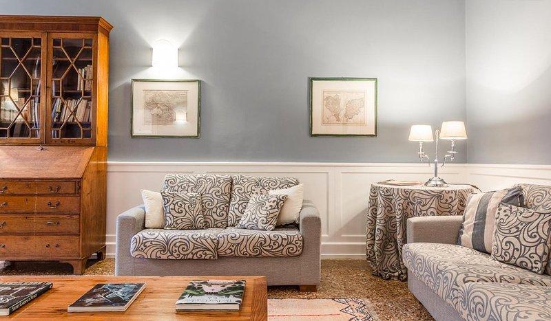 Ca Grassi 1 Villa for Rent | Rent Villas | Classic Vacation - Image 1 - Venice - rentals