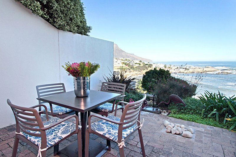 Camps Bay Terrace Suite - Image 1 - Camps Bay - rentals