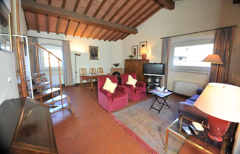 Accommodation in Florence - Palazzo Belle Donne - La Traviata - Image 1 - Florence - rentals