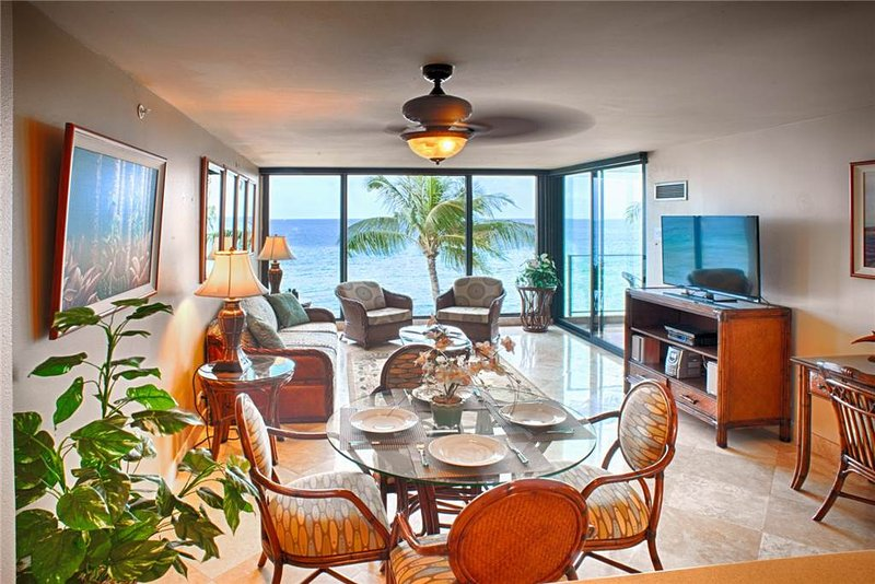 Mahana Resort #517 - Image 1 - Lahaina - rentals