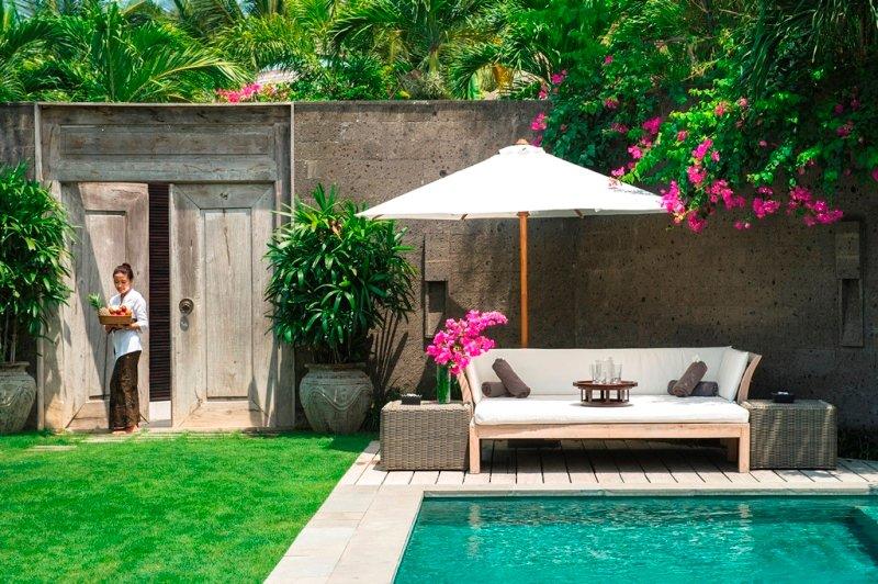Villa Alabali - Image 1 - Seminyak - rentals