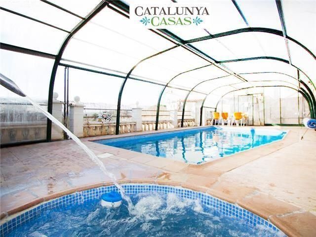 Tranquil Vilamajor casa only 15km from the Mediterranean beaches! - Image 1 - Sant Antoni De Vilamajor - rentals