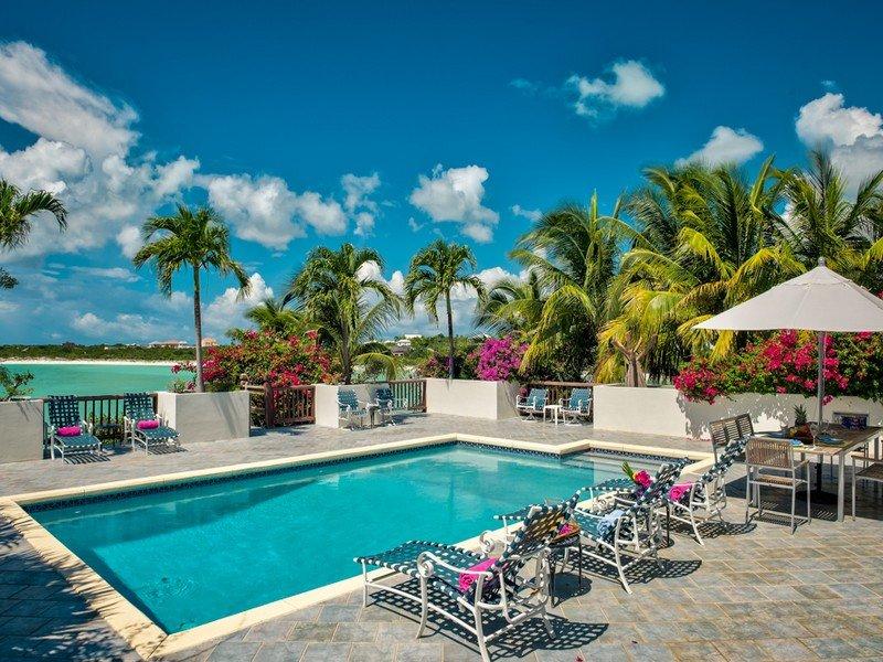 - Villa Vieux Caribe - Ocean Point - rentals