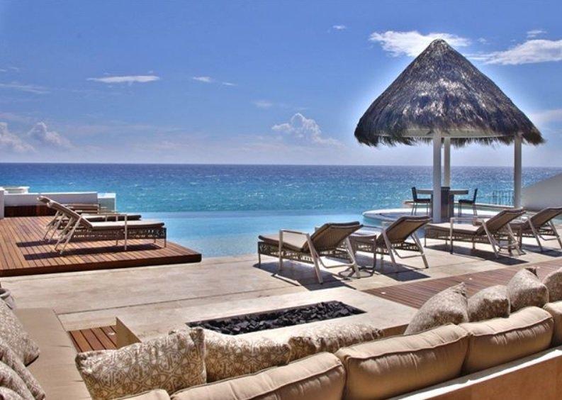 Villa Serena - Cabo - Image 1 - World - rentals