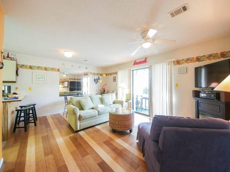 Beachwood Villas Condominiums 7C - Image 1 - Seagrove Beach - rentals