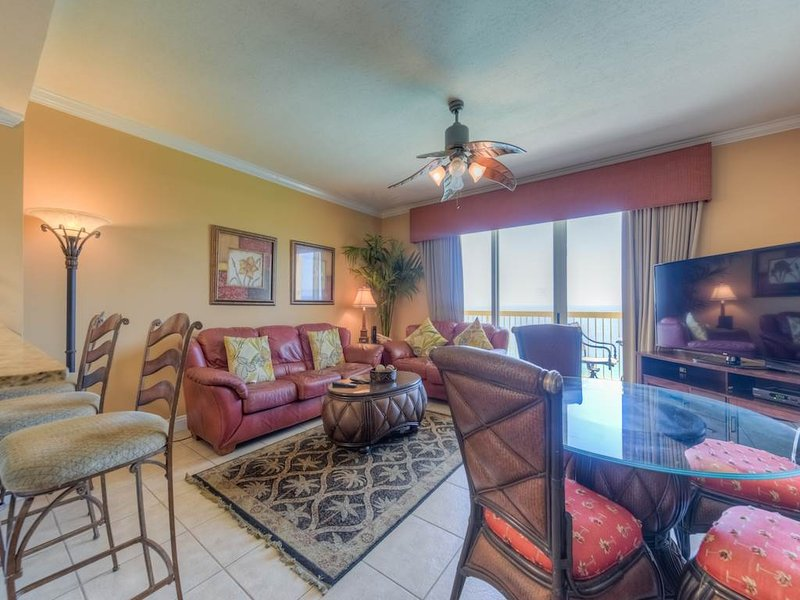 Calypso Resort and Towers E2203 - Image 1 - Panama City Beach - rentals