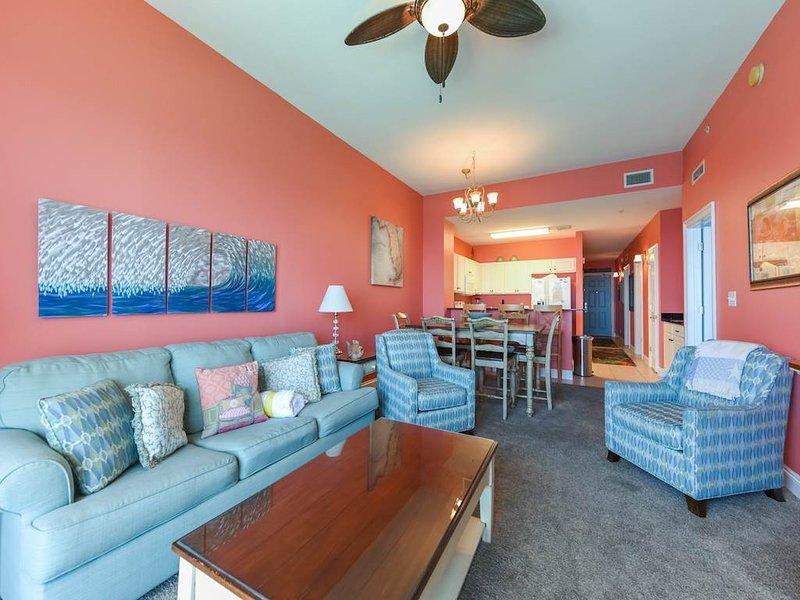 Calypso Resort and Towers W2304 - Image 1 - Panama City Beach - rentals