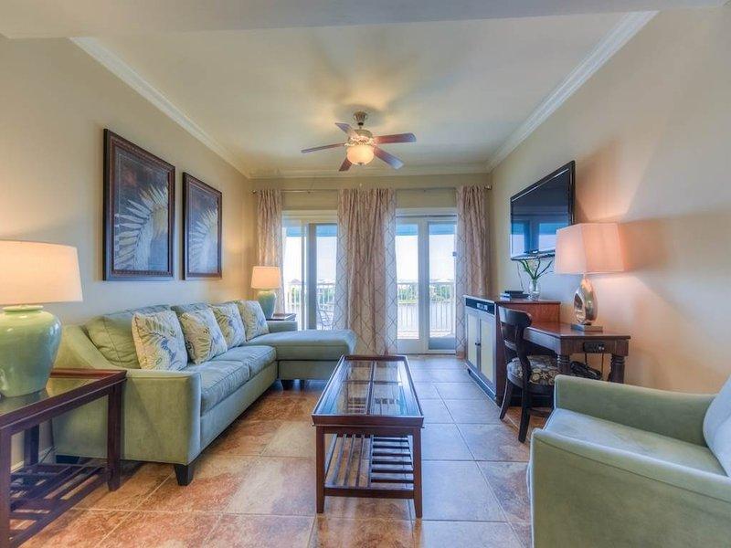 Carillon Beach Inn 508F - Image 1 - Panama City Beach - rentals