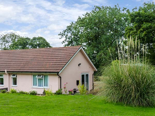 KINGFISHER COTTAGE, single-storey, open plan living area, parking, patio, in Hatherleigh, Ref 918823 - Image 1 - Sheepwash - rentals