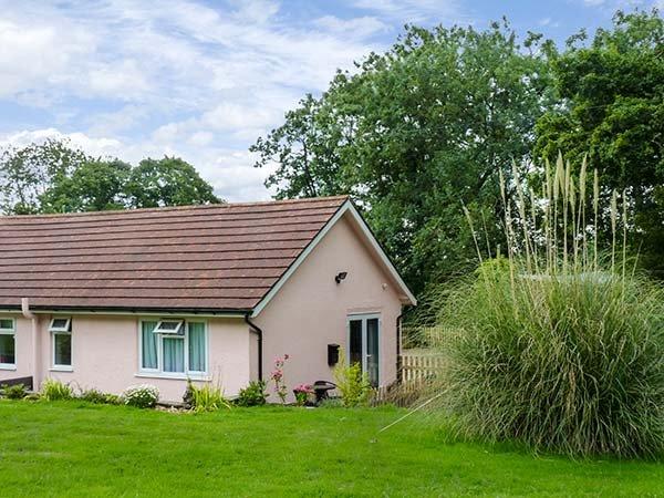KINGFISHER COTTAGE, single-storey, open plan living area, parking, patio, in Hatherleigh, Ref 918823 - Image 1 - Sheepwash - rentals