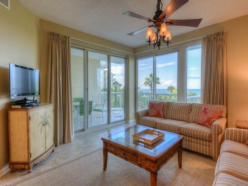 Crescent Condominiums 212 - Image 1 - Miramar Beach - rentals