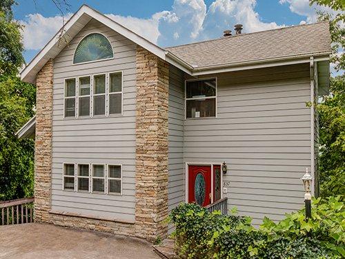 Tennessee Mountain Home - Image 1 - Gatlinburg - rentals