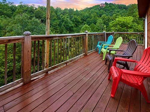 The Hideaway - Image 1 - Pigeon Forge - rentals