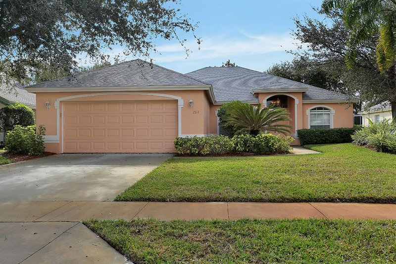 Exterior - 5 bedroom pool home in Briarwood of Naples - Naples - rentals