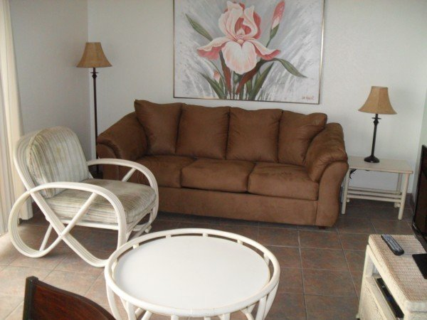 INTERNACIONAL #304: 1 BED 1 BATH - Image 1 - South Padre Island - rentals