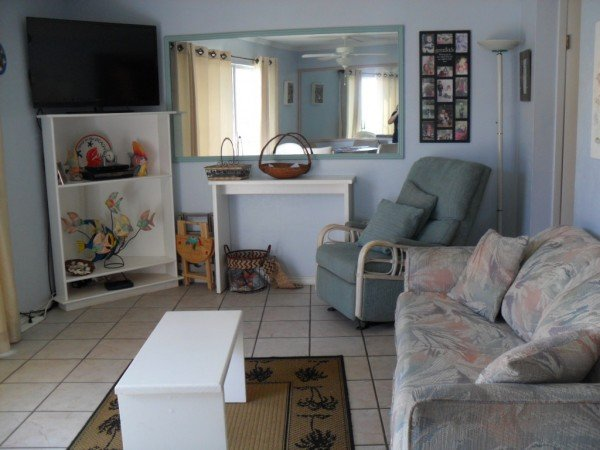 INTERNACIONAL #109: 1 BED 1 BATH - Image 1 - South Padre Island - rentals