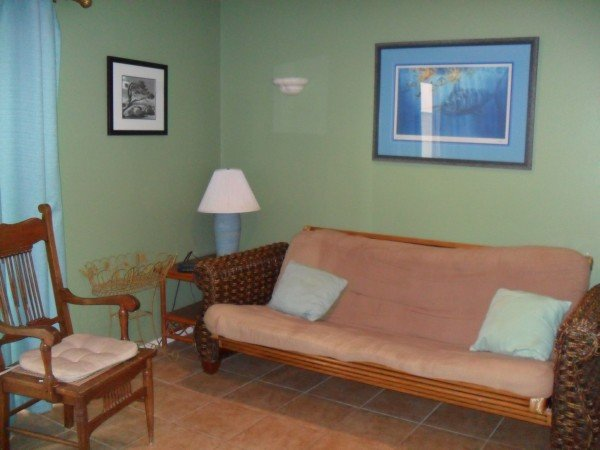 INTERNACIONAL #112: 1 BED 1 BATH - Image 1 - South Padre Island - rentals