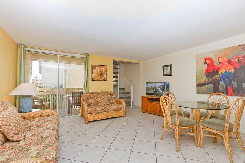 Bahia Mar 565 - Image 1 - South Padre Island - rentals