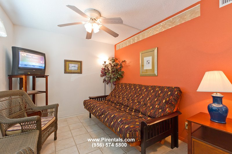 Gulfview II 101 - Image 1 - Port Isabel - rentals
