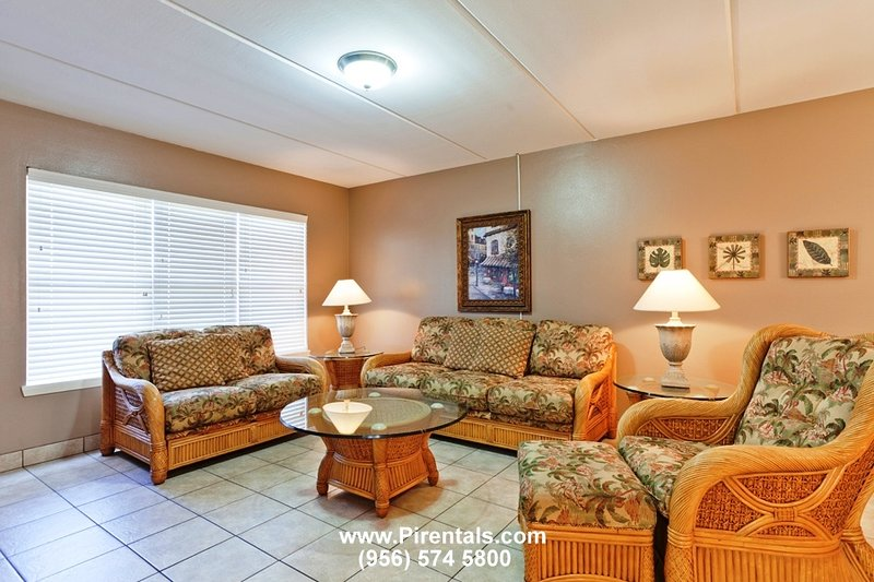 Beach View 210 - Image 1 - Port Isabel - rentals