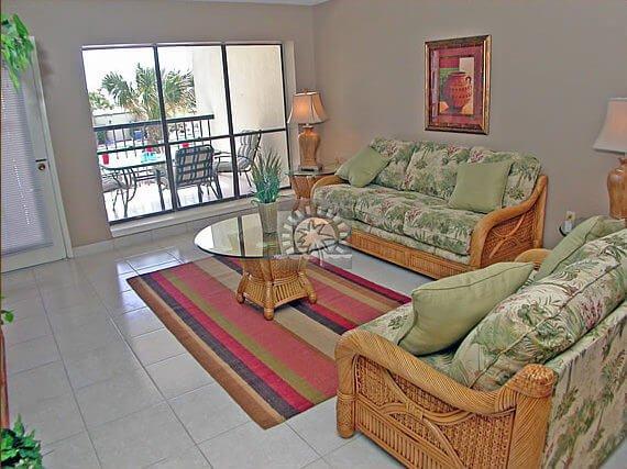 SAIDA III #205 - Image 1 - Port Isabel - rentals